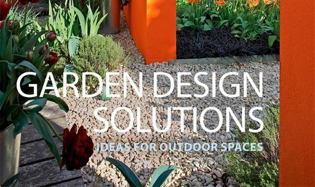 In U0027Garden Design Solutionsu0027, Designer And Author Woodhams Draws On His  Career To Offer His Latest Ideas For Outdoor Living, Demonstrating In  Detail How To ...