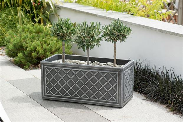 Stewart Garden Launches Planters At Glee Horticulture Week