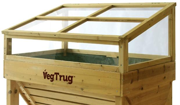 VegTrug launches cold frame | Horticulture Week