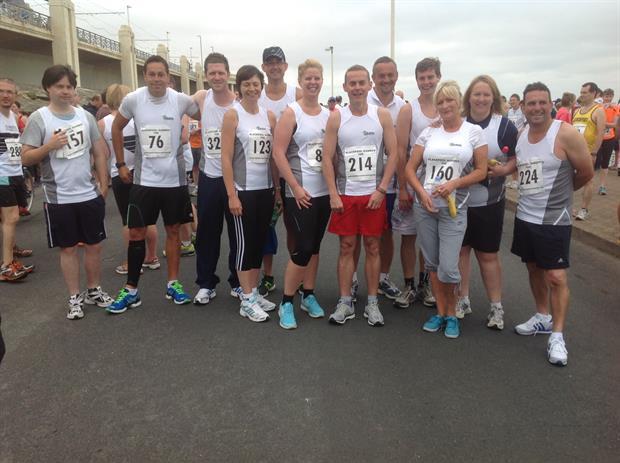 Lovania runners