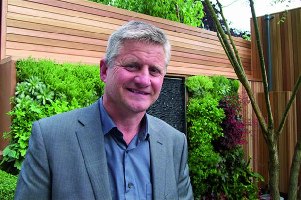 Mark Gregory of Landform Consultants