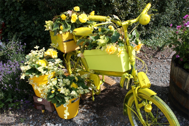 Perrywood bike