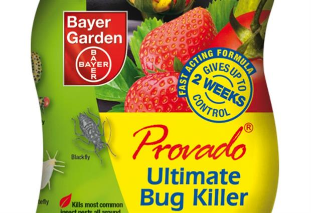 In Weedkillers, Bayer Garden Says Research Shows Consumers Shop According  To Task, In Particular Seeking Solutions For Keeping Paths And Driveways  Free Of ...