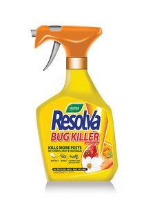 Resolva Bug Killer