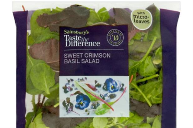 Image: Sainsbury's