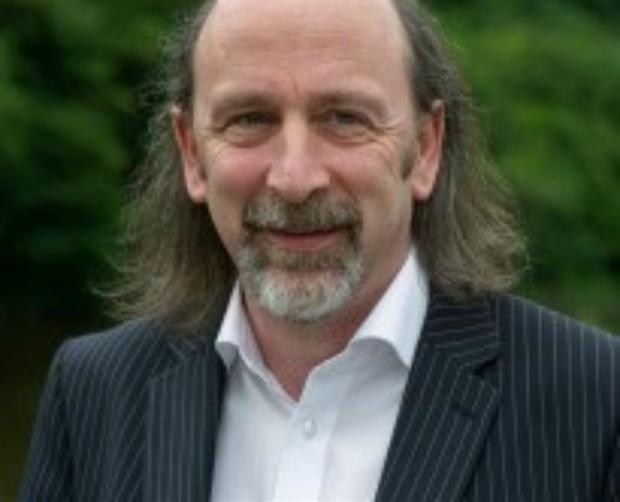 Paul Pleydell