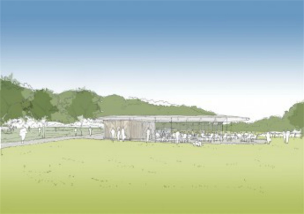 Victoria Park plan