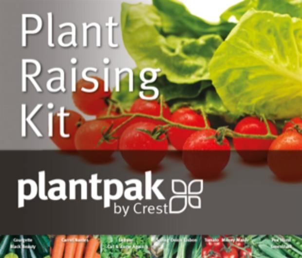 Plantpak by Crest