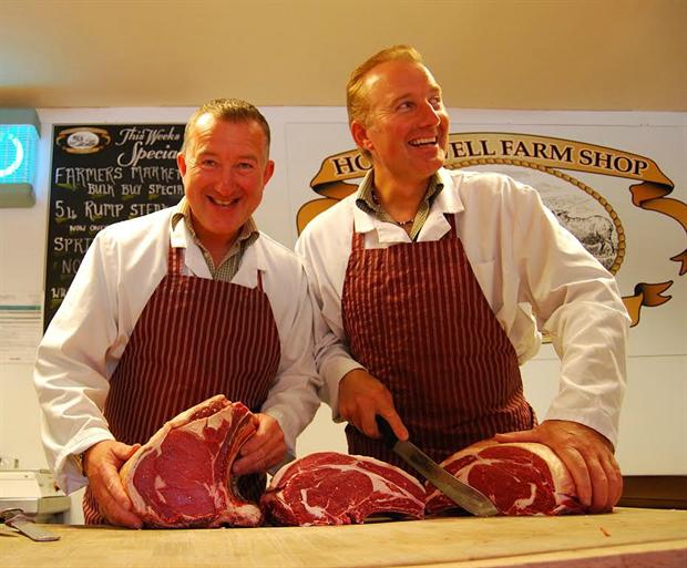 Bents butchers