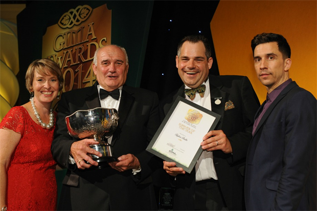 GCA Supplier of the Year - Taylor's Bulbs