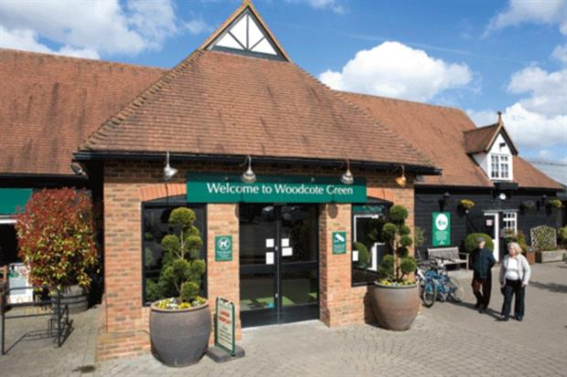 Charmant Dobbies Buys Wyevaleu0027s Woodcote Green Garden Centre To Grow Group To Near  £200m Turnover | Horticulture Week