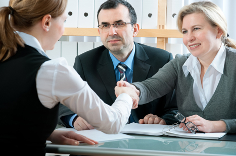 Tell the CQC when a partner joins or leaves the practice (Image: iStock)