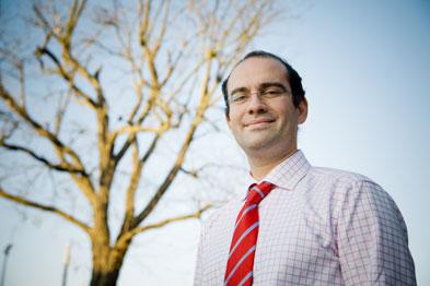 Dr Joshua Hill