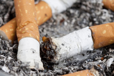 Public health indicators related to smoking are proposed for the 2012/13 QOF