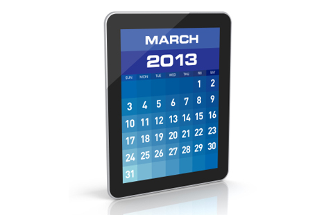 Only two months to go for achieving more QOF points (Image: iStock)