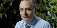 Dr Phipps: fees are now negotiable and depend on local factors (Photograph: Simon Barber)