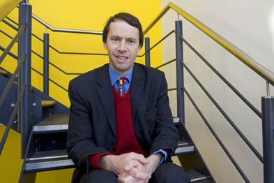 Dr Charlton: 'GP principals need to create a career path for salaried doctors wanting partnership'