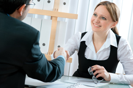 Preparation is crucial to successful negotiation (Picture: iStock)
