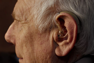 An estimated one in seven people in the UK have hearing difficulties