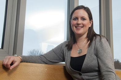 Dr Vicky Middleton: associate partner role addresses a lack of career progression for many salaried GPs