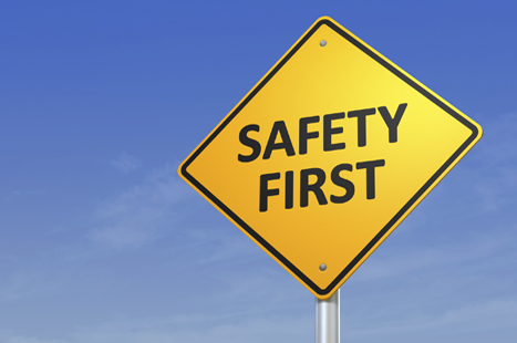 Health and safety documentation needs to be tailored to your practice (Picture: iStock)