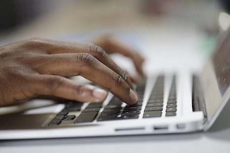 The number of written complaints was down 4.5% compared with the previous year (Picture: Willie B. Thomas/Getty Images)