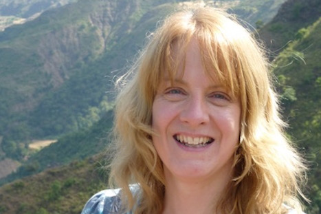 Tracy Ruthven is a Freedom to Speak Up Guardian