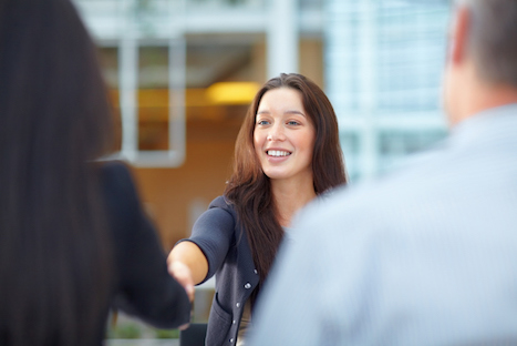 Use your person specification to structure interviews (image: iStock)