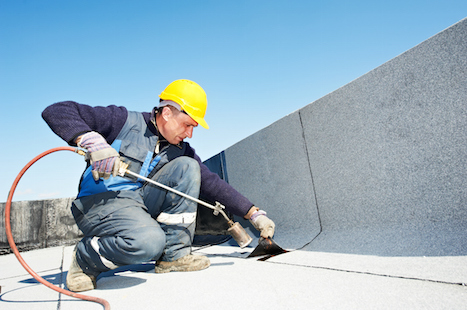 Tenants must understand whether their lease makes external repairs their responsibility