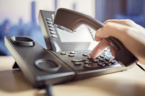 Practices may need to provide more phone consultations (Picture: iStock)