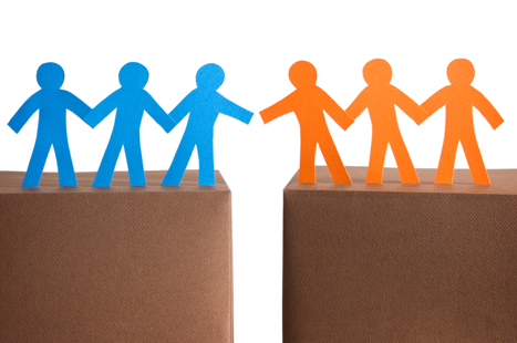 Joining together in a federation can help GPs share expertise and resources