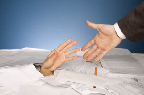Practice managers report that their work has become more complex and stressful (image: iStock)