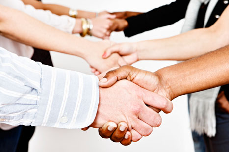 Tailor your partnership agreement to your own circumstances (image: iStock)