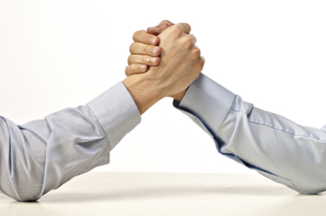 Contract disputes with NHS England's Area Team to the NHS Litigation Authority (Image: iStock)