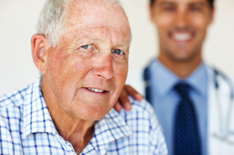 The named GP is responsible for ensuring work is carried out on their patient's behalf (image: iStock)