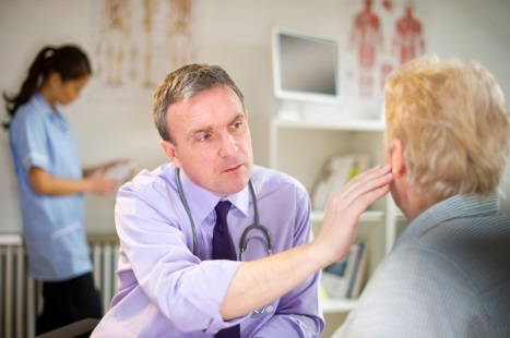 Inspectors will ask 5 questions to determine the quality of care in the practice (Picture: iStock)