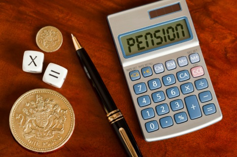 Retirement age of the NHS Pension Scheme 2015 is linked to the state retirement age (Picture: iStock)