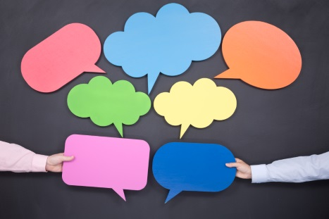 Individuals' personality type affects the way they communicate (Picture: iStock)
