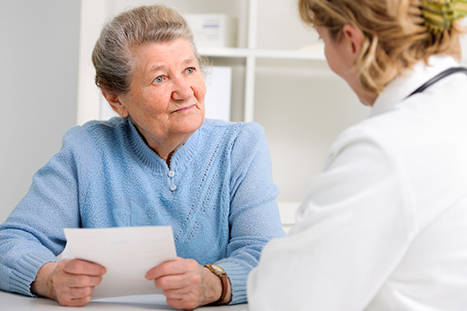 Two new groups of patients are included in the at-risk category for the 2015/16 ES (Picture: iStock)