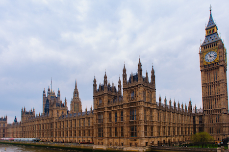 The Health and Social Care Act 2008 (HSCA) sets out the CQC's statutory powers and duties (Picture: iStock)
