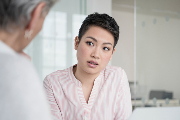 Speak to each member of staff individually (Picture: iStock)