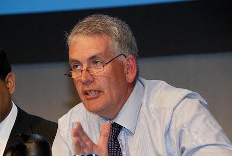 Dr Nigel Watson
