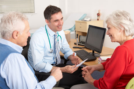 A locum GP will not automatically understand the workings of your individual practice