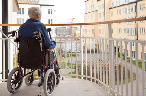 Safeguarding in relation to vulnerable adults is 'often less well covered than child protection' (Picture: iStock)