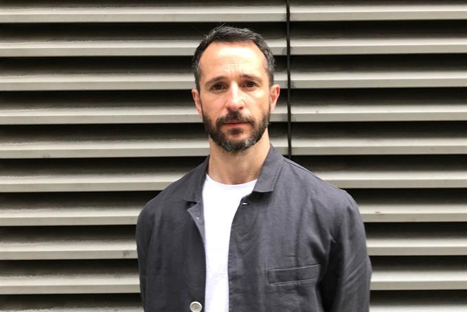 Grey London brings in AMV's Adrian Rossi as creative chairman