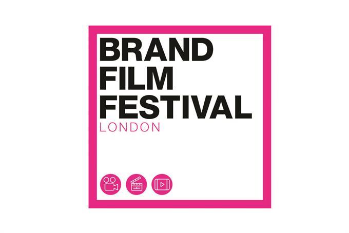 Brand Film Festival: Alex Nagshineh, winner, Brand Documentary 2018