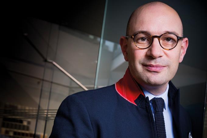 Audi's Benjamin Braun set to join Samsung as top European marketer