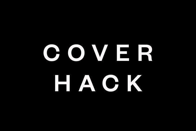 Think you can design Campaign's cover? Prove it. Competition time.