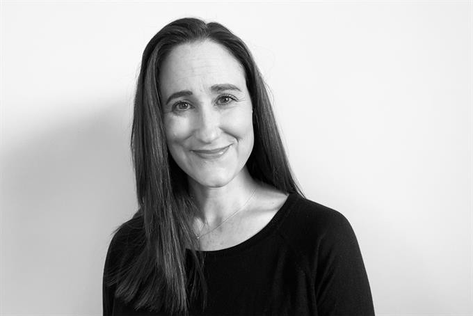 Dentsu X appoints Gyro's Beth Freedman to replace Patrick Affleck as CEO