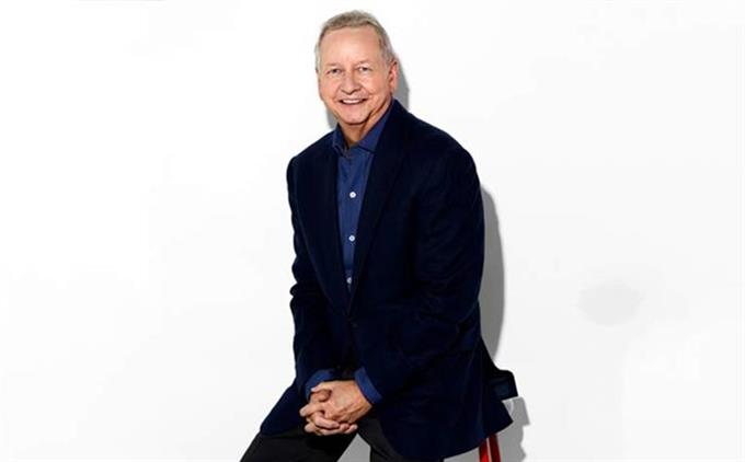 Ogilvy's John Seifert: 'I am not even sure if I would have been hired today'